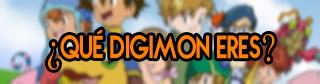 Que Digimon eres según tu fecha de nacimiento